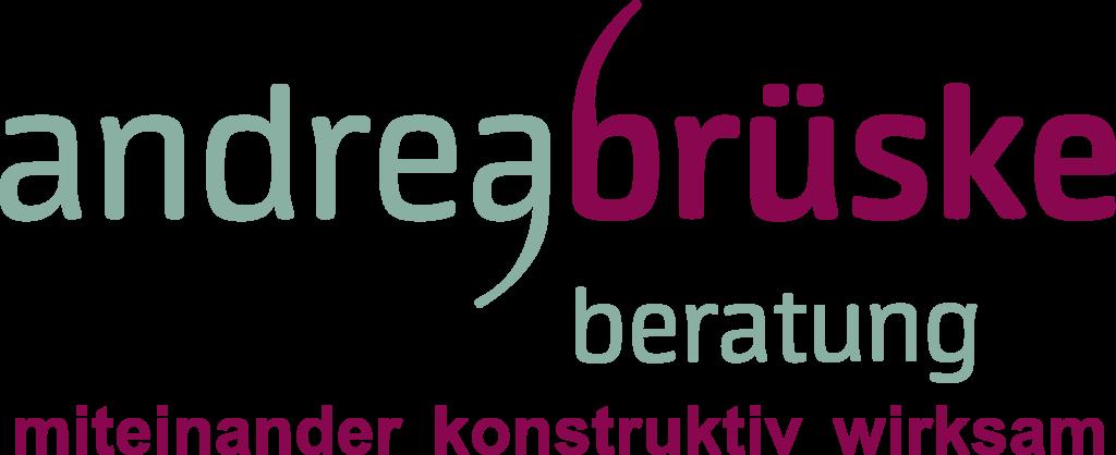 Logo Andrea Brüske Beratung